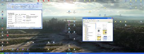 dual screen ultramon smart taskbar