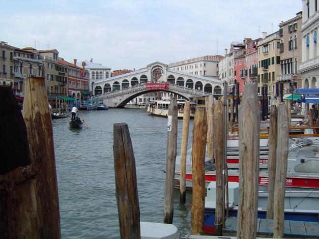 Venedig Ausflug Cavallino Punta Sabbioni Lido Markusplatz