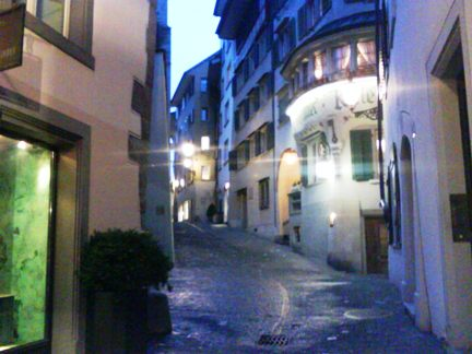 zuerich real estate luxury old town apartement marvelous living