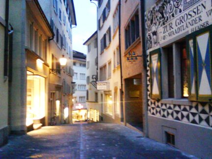 zuerich real estate luxury old town marvelous living in cute apartement