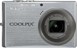 Nikkon Coolpix S610