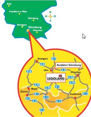 legoland-park-a1-anfahrt-lage-guenzburg-sued-deutschland