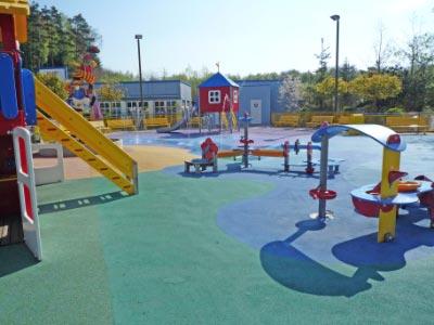 legoland-park-h3-kleine-kinder-babyspielplatz-alles-weich-rutschbahn