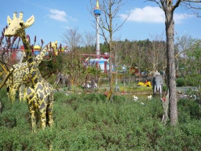 legoland-park-h6-kleine-kinder-tschungel-fahrt