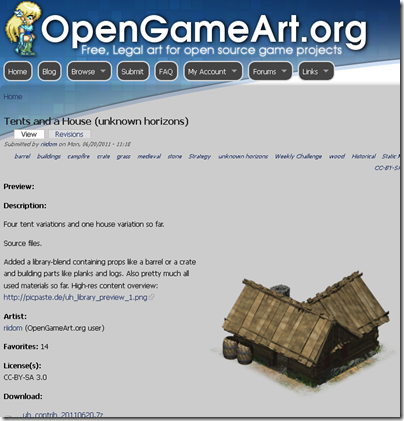 open-source-game-gpl-grafik-einbinden
