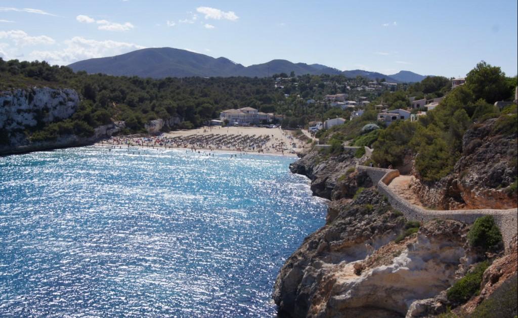 Familienurlaub Mallorca vs Familienurlaub Italien: Bild RIU Romantica Hotel