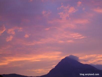 Foto Sonnenuntergang 4